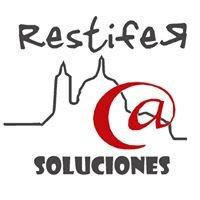 RestifeR Soluciones - Informática,Telefonía, Papelería, Redes