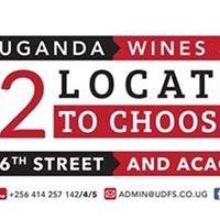 Uganda Wines and Spirits Distributors