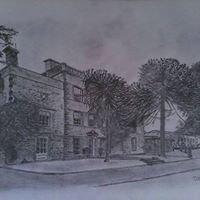 Drawings By Darren