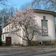 Anglican-Episcopal Church of Christ the King, Frankfurt