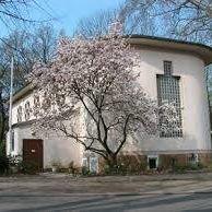 Anglican-Episcopal Church of Christ the King, Frankfurt