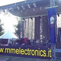 M.M.ELECTRONICS