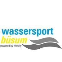 Wassersport Büsum