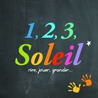 1, 2, 3, Soleil