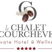 Hotel 5 etoiles - Le Chalet de Courchevel 1850