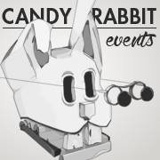 Candy Rabbit Events