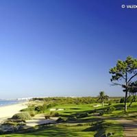 Vale Do Lobo Golf Course