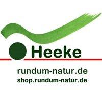 Rundum Natur Naturfarben Heeke