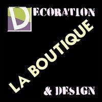 SARL Décoration & Design