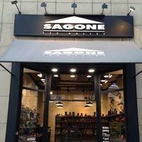 Sagone chaussures