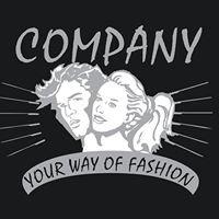 Company Your way of fashion