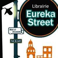 Librairie Eureka Street
