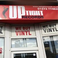 Uptight Records