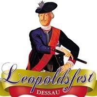 Leopoldsfest Dessau