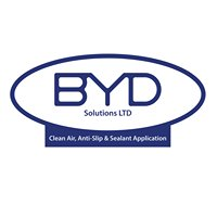 BYD Solutions Ltd