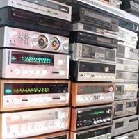 Duff's Vintage Audio & Hifi