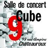Le 9 Cube