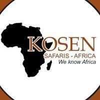 Kosen Safaris-Africa