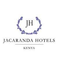 Jacaranda-Hotels Kenya