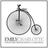 Emily Charlotte Furniture Renovation & Ceramics