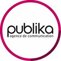 Agence de communication Publika