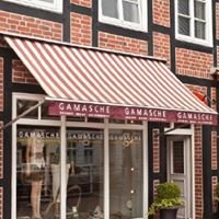 GAMASCHE Buxtehude