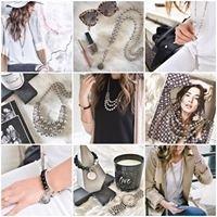Ilyas Honey Jewellery