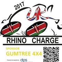 UK Rhino Charge