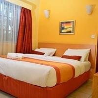 The Mvuli Hotel - Mvuli House