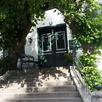 Café Lindauhof Landarzthaus