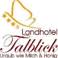 Landhotel Talblick Naturparkhotel im Schwarzwald