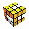 Rubik's Cube Communication
