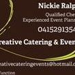 Creative Catering & Events