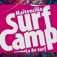 Maitencillo Surf Camp