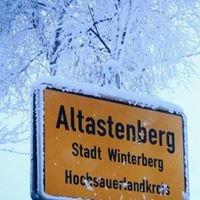 Altastenberg-Höhendorf in NRW