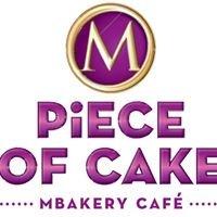 Piece of Cake - MBakery Café