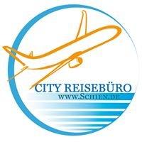 City Reisebuero