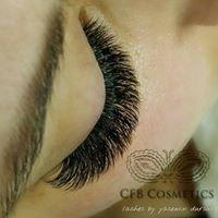 CFB Cosmetics Germany