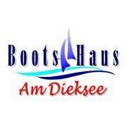 Bootshaus am Dieksee Malente