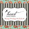 Heart Jewelry Creations
