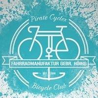 Fahrradmanufaktur Gebrüder Höing - Piratecyclex