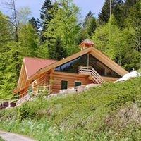 Schloßberghütte