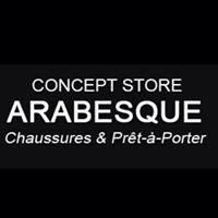 Arabesque Saint-Germain