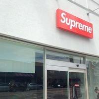 Supreme LA
