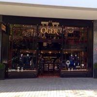 OGER Rotterdam