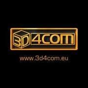 3d4com, your event in 3D