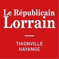 Le Républicain Lorrain Thionville Hayange