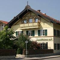 Landhaus Café & Hotel Wolfratshausen