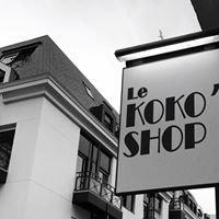 Koko shop