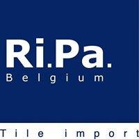 RiPa Belgium nv